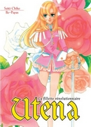 Utena, la fillette r�volutionnaire