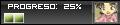 Ayumi 25%