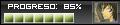 Sato 85%