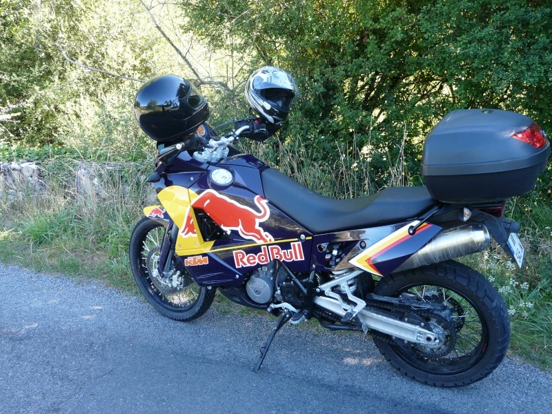 990 repsol for Deco 990 adventure
