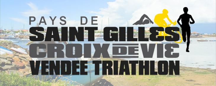 SAINT GILLES CROIX DE VIE TRIATHLON