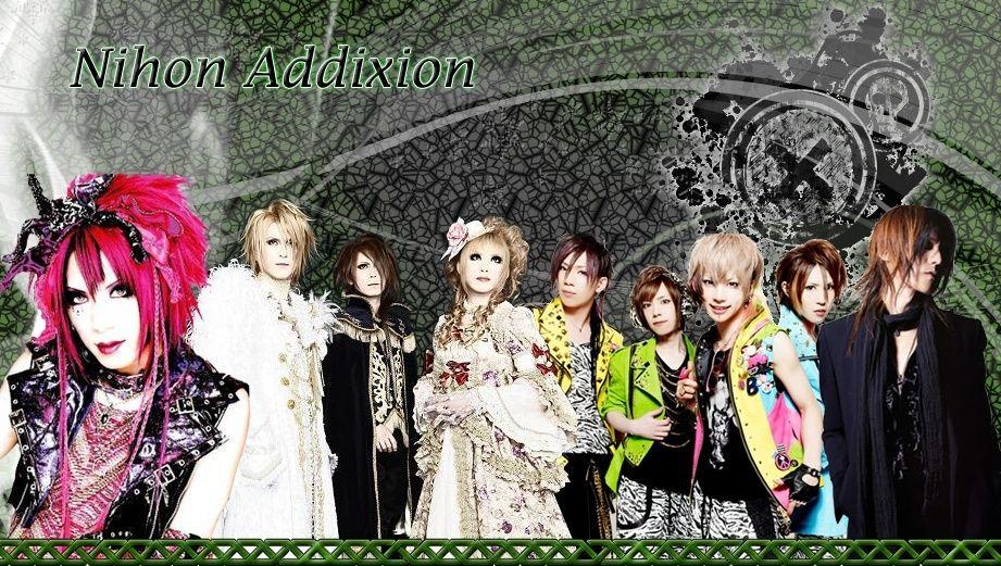 Nihon Addixion