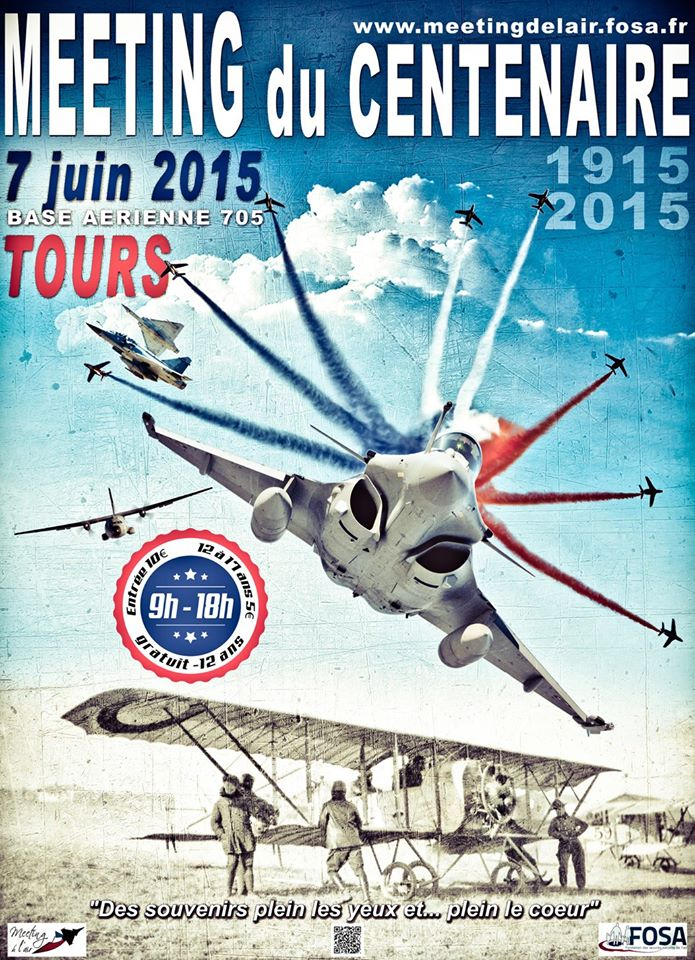 Base aérienne 705 Tours,Meeting aerien ba-705,MNA 2015, Meeting de l'air 2015 , tours airshow, meeting aériens 2015, meeting aeriens 2015, French Airshow 2015