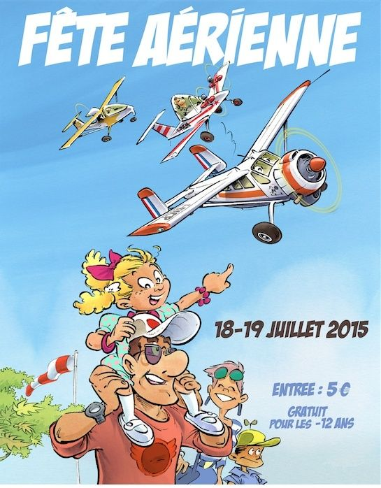 meeting aériens 2015 meeting aeriens 2015 EUROFLY'IN RSA - VICHY 2015,L'Eurofly'in RSA 2015 , Aerodrome de Vichy, Auvergne