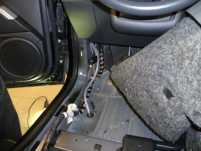 infiltration d 39 eau c t conducteur sur journey page 2. Black Bedroom Furniture Sets. Home Design Ideas