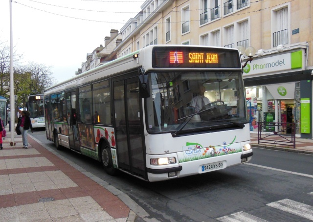 transport mobilit urbaine afficher le sujet mat riel renault irisbus. Black Bedroom Furniture Sets. Home Design Ideas
