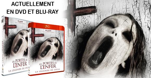 Concours gagnez des dvd et un blu ray de les portes de l 39 enfer la l gende de stull cin - Film les portes de l enfer ...