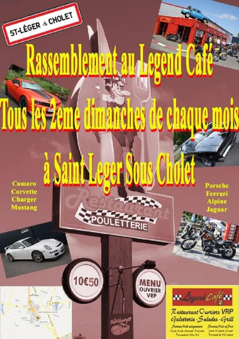 Rassemblement autos motos prestiges onvasortir cholet for Onvasortir cholet
