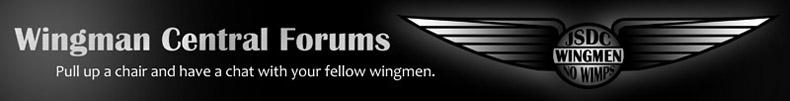 Wingman Central