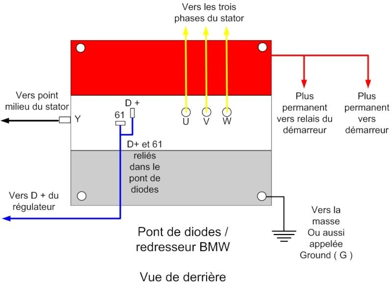 comment tester un pont de diode pdf