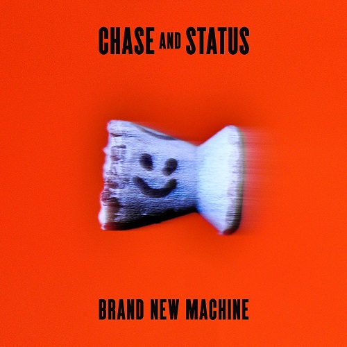 Re: Chase & Status