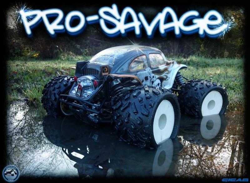 Forum Pro-Savage