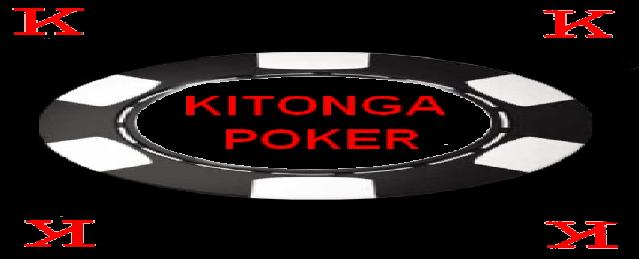 KITONGA POKER