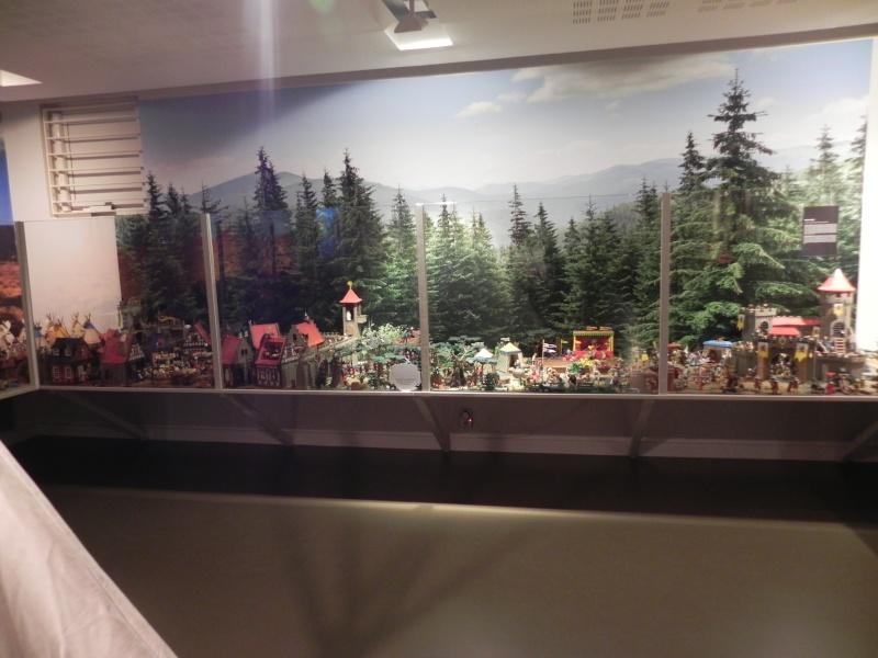 fanny et olivier playmobil expo musée du jouet