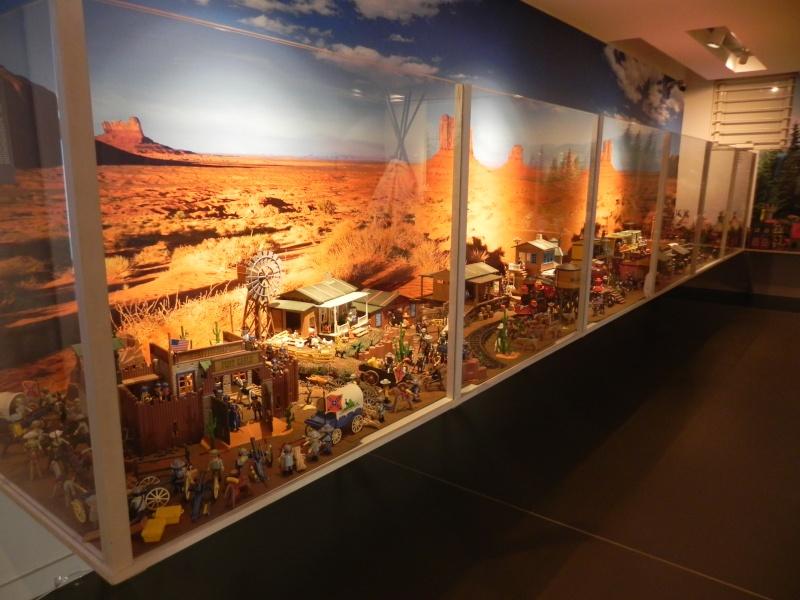 fanny olivier playmobil expo musée du jouet