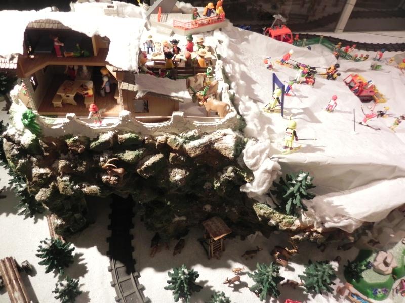 expo playmobil fanny et olivier moirans en montagne