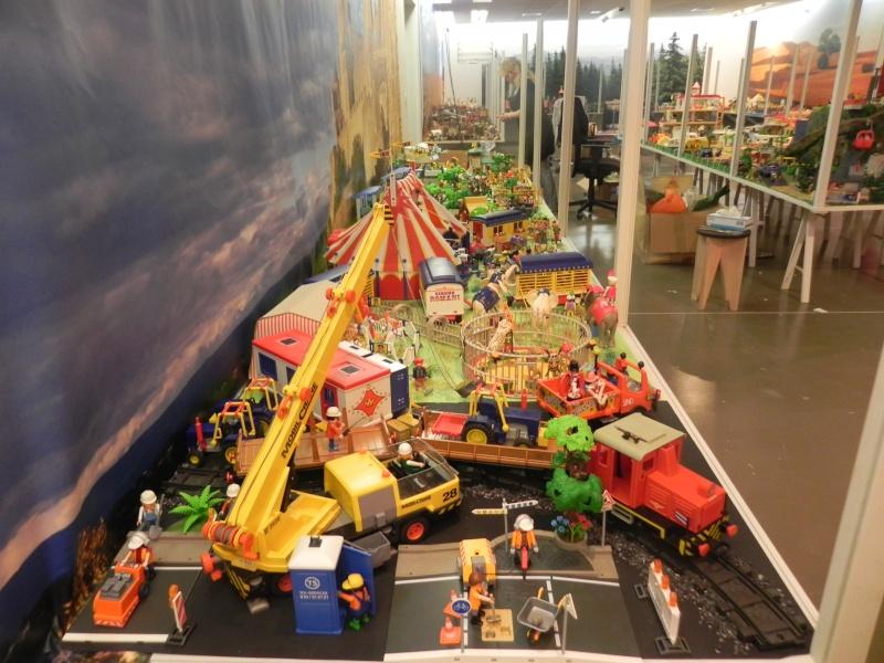 expo playmobil moirans en montagne fanny et olivier