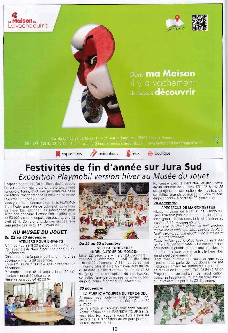 massif jurassien 2014 2015 expo playmobil fanny et olivier page 10