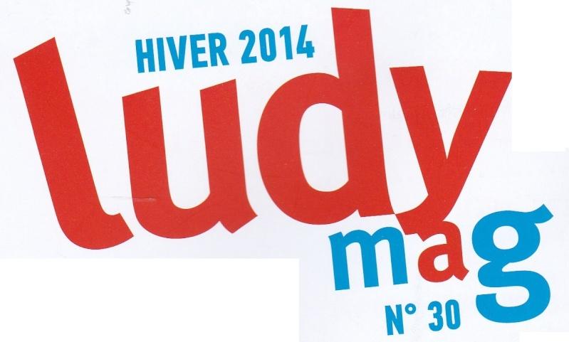 ludy mag n°30 jura sud pays de l 'enfant playmobil fanny et olivier