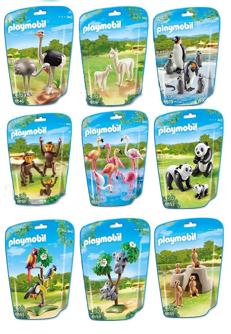 playmobil petit animaux 2015 fanny et olivier