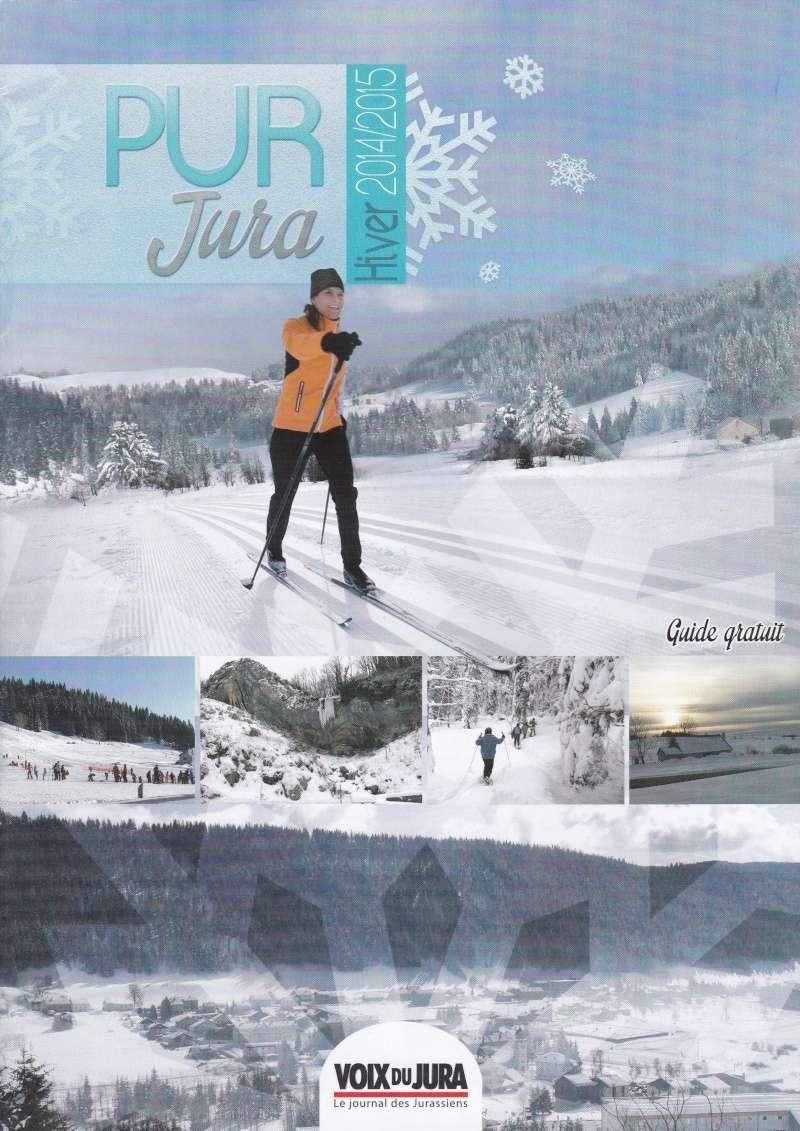 PUR JURA hiver 2014 2015 expo playmobil fanny et olivier