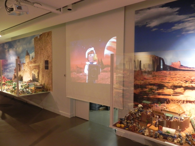 fanny et olivier playmobil exposition musée du jouet de moirans en montagne