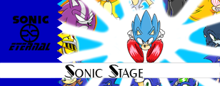 Sonic Stage