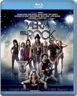 Rock of Ages (La era del rock) [BDRip m1080p][Español AC3][Comedia][2012]