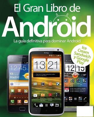 El Gran Libro De Android [PDF] [Español] 2012