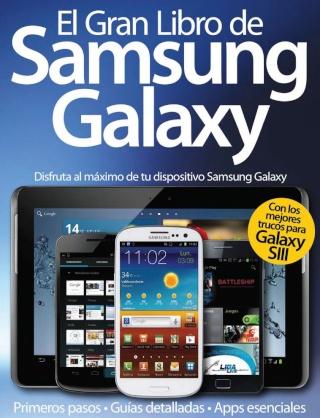 El Gran Libro De Samsung Galaxy [Edición Única][2012]