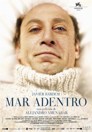 Mar adentro [HDTV 720p][Español AC3][Subs][Drama][2004]
