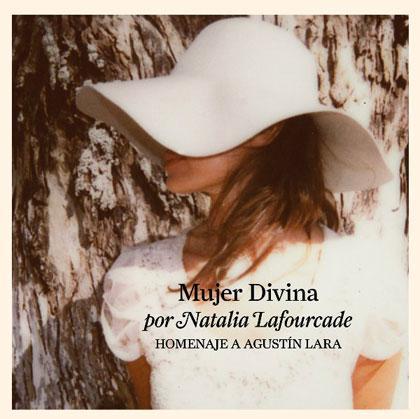 Natalia Lafourcade - Mujer Divina (2012)