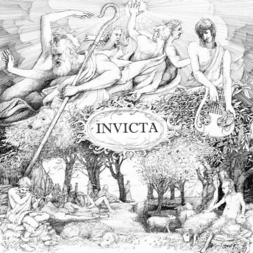The Enid - Invicta (2012)