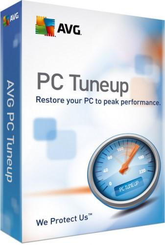 AVG PC Tuneup Pro 2013 12.0.4000.108 Final [Multi/Español]