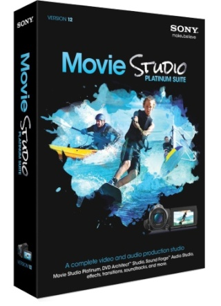 Sony Vegas Movie Studio Platinum 12.0 Suite v 12.0.333/12.0.334 (x86/x64) [ ...