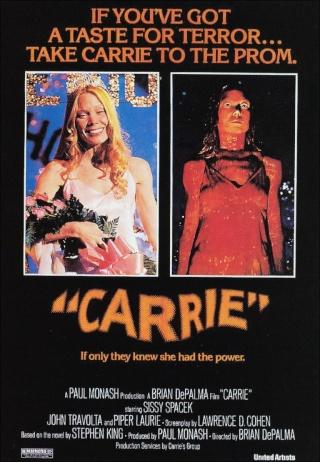 Carrie [DVDRip][Espa�ol][Terror][1976]