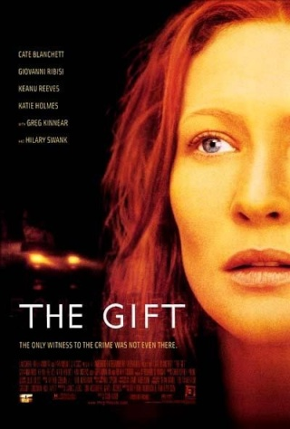 ver Premonici�n (The Gift) [HDRip][Dual AC3][Intriga][2000] online