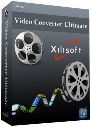 Xilisoft Video Converter Ultimate 7.7.0 build 20121224 [Multi] - Conversor de vídeo