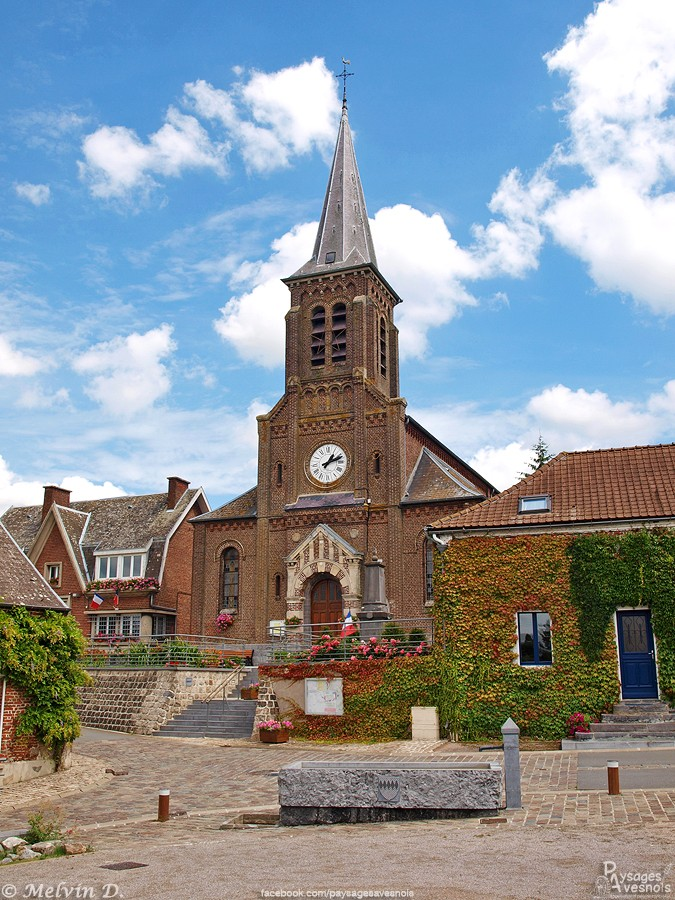 Preux-au-Sart p7077710