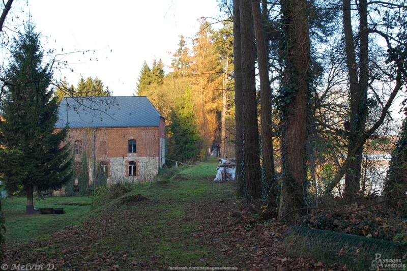 Moulins de l'Avesnois pb294214