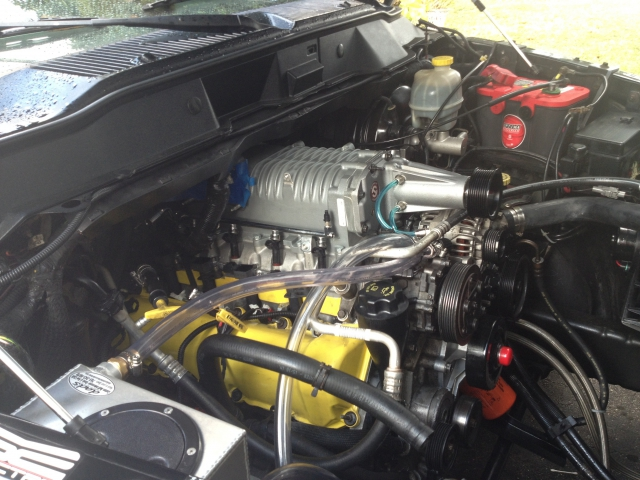 Ram Hemi Supercharger >> 2012 Dodge 1500 4 7 V8 Bolt On Blower   Autos Post