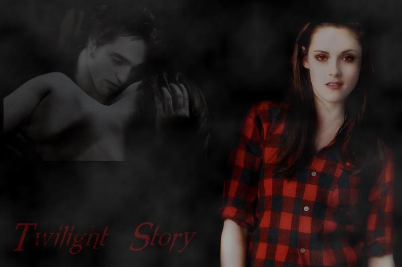 Twilight--Story