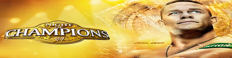 Repeticion WWE Hell in a Cell 2013 en Español