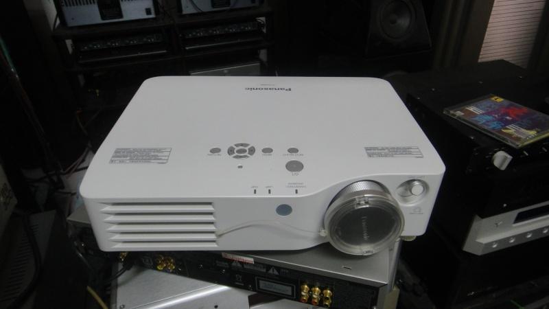 panasonic pt ax200e projectors used. Black Bedroom Furniture Sets. Home Design Ideas