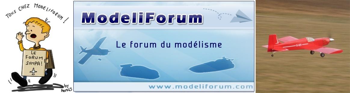 ModeliForum