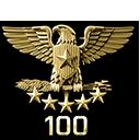 Général d'armée - Président / Trésorier UNIT A
