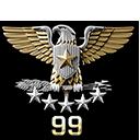 Général de corps d'armée - Secrétaire / Logistitien UNIT A
