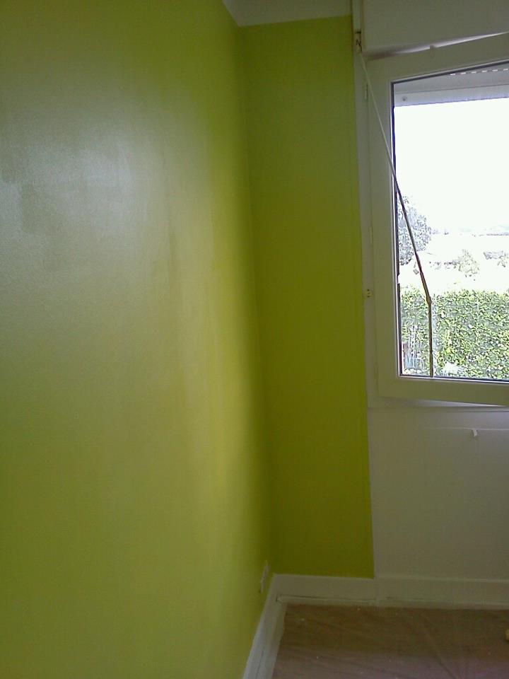 Toile peindre edit chambre petite fille peinture - Toile plafond a peindre ...