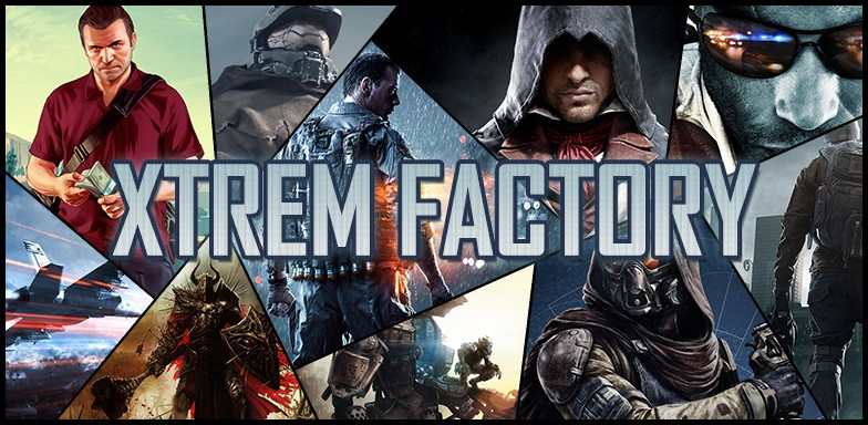 Xtrem Factory