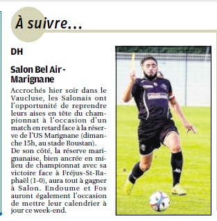 Salon bel air dh mediterranee page 25 for Salon bel air foot